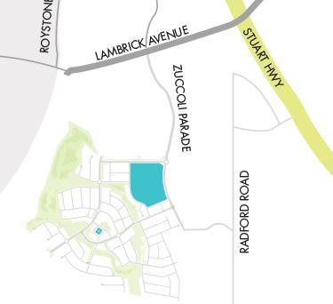Zuccoli-Aspire-Map